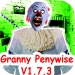Pennywise Granny 2 Horror new game 2020 3.0 APK MODs Unlimited Money Hack Download for android