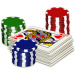 Poker Squares 1.1 APK MODs Unlimited Money Hack Download for android