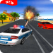 Police Shooting Car Racing 3d 1.0.1 APK MODs Unlimited Money Hack Download for android