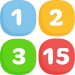 Puzzle 15 color 1.3 APK MODs Unlimited Money Hack Download for android