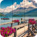 Puzzle – Beautiful lakes 1.19 APK MODs Unlimited Money Hack Download for android