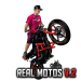 REAL MOTOS V.2 1.4 APK MODs Unlimited Money Hack Download for android