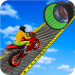 Racing Moto Bike Stunt -Impossible Track Bike Game 1.12 APK MODs Unlimited Money Hack Download for android
