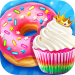 Rainbow Princess Bakery – Make Cupcake Donut 1.3 APK MODs Unlimited Money Hack Download for android