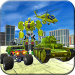 Robot Transform Army Tank War 1.10 APK MODs Unlimited Money Hack Download for android