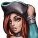 Royal Booty Quest Card Roguelike 0.980 APK MODs Unlimited Money Hack Download for android