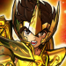 SAINT SEIYA SHINING SOLDIERS 1.0.2 APK MODs Unlimited Money Hack Download for android