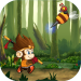 Saga Monk – The Jungle Advenuture 1.5 APK MODs Unlimited Money Hack Download for android