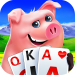 Solitaire Tripeaks – Farm Homescapes 1.1.1 APK MODs Unlimited Money Hack Download for android