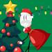 Stickman Jailbreak 8 Xmas Funny Escape Simulation 1.0 APK MODs Unlimited Money Hack Download for android