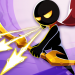 Stickman Master Archer Legends 1.6.0 APK MODs Unlimited Money Hack Download for android