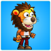 Super Great Lion 1.0 APK MODs Unlimited Money Hack Download for android