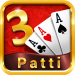 Teen Patti Gold – 3 Patti Rummy Poker Card Game 4.99 APK MODs Unlimited Money Hack Download for android
