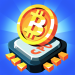 The Crypto Merge – bitcoin mining simulator 1.2 APK MODs Unlimited Money Hack Download for android