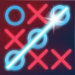 Tic Tac Toe x-o game 1.24 APK MODs Unlimited Money Hack Download for android