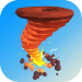 Tornado.io – The Game 3D 1.9 APK MODs Unlimited Money Hack Download for android