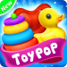 Toy Pop 1.002 APK MODs Unlimited Money Hack Download for android