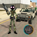 US Army Stickman Rope Hero counter War Gangstar 2 1.1 APK MODs Unlimited Money Hack Download for android
