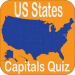 US States and Capitals 1.7 APK MODs Unlimited Money Hack Download for android