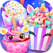 Unicorn Fair Food Chef – Rainbow Food Galaxy 1.1 APK MODs Unlimited Money Hack Download for android