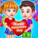 Valentines Day Party Game 1.0.4 APK MODs Unlimited Money Hack Download for android