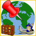 Where on Earth Travel Quiz 1.6 APK MODs Unlimited Money Hack Download for android