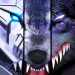 X-WOLF 1.4.1 APK MODs Unlimited Money Hack Download for android