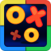 XO Master Offline Online 5-in-a-row Tic Tac Toe 2.2 APK MODs Unlimited Money Hack Download for android