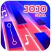 jojo Piano Tiles siwa 4.2 APK MODs Unlimited Money Hack Download for android