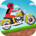 motu bike race game 2.4 APK MODs Unlimited Money Hack Download for android