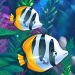 Fish Paradise – Ocean Friends 1.3.40 APK MODs Unlimited Money Hack Download for android