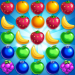 Fruits Mania Ellys travel 5.6.0 APK MODs Unlimited Money Hack Download for android