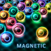 Magnetic balls 2 Neon 1.282 APK MODs Unlimited Money Hack Download for android