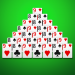 Pyramid Solitaire 2.9.493 APK MODs Unlimited Money Hack Download for android