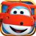 Super Wings Jett Run 2.9 APK MODs Unlimited Money Hack Download for android