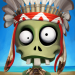 Zombie Castaways 3.37.1 APK MODs Unlimited Money Hack Download for android