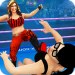 Bad Girls Wrestling 2019 Hell Ring Women Fighting 1.1.4 APK MODs Unlimited Money Hack Download for android