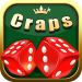 Craps – Casino Style 4.4 APK MODs Unlimited Money Hack Download for android