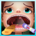 Crazy Throat Doctor 2.6.5009 APK MODs Unlimited Money Hack Download for android