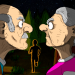 Grandpa And Granny Two Night Hunters 0.4.13 APK MODs Unlimited Money Hack Download for android