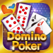 LUXY Domino Poker Gaple QiuQiu QQ 99 5.1.4.0 APK MODs Unlimited Money Hack Download for android