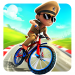 Little Singham Cycle Race 1.1.116 APK MODs Unlimited Money Hack Download for android