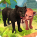 Panther Family Sim Online – Animal Simulator 2.13 APK MODs Unlimited Money Hack Download for android