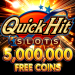 Quick Hit Casino Games – FREE Vegas Slots Games 2.5.16 APK MODs Unlimited Money Hack Download for android