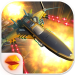 Sky Force Fighter Combat 1.8.6 APK MODs Unlimited Money Hack Download for android