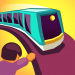 Train Taxi 1.4.3 APK MODs Unlimited Money Hack Download for android