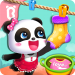 Baby Panda Gets Organized 8.43.00.10 APK MODs Unlimited Money Hack Download for android