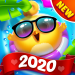 Bird Friends Match 3 Free Puzzle 1.4.2 APK MODs Unlimited Money Hack Download for android