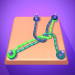 Go Knots 3D 3.0.3 APK MODs Unlimited Money Hack Download for android