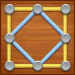 Line Puzzle String Art 2.2.0 APK MODs Unlimited Money Hack Download for android